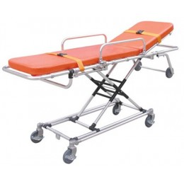 3G Aluminum Alloy Stretcher