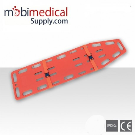 Mobi 1A6C Spineboard
