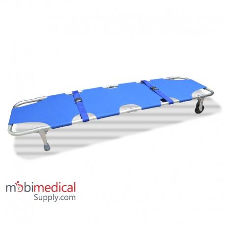 Mobi 1A1 Aluminum Folding Stretcher