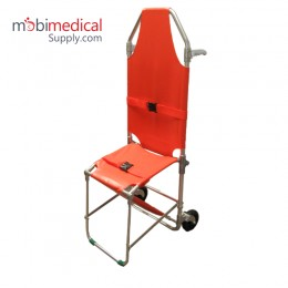 Mobi 1N Aluminum Folding Stretcher