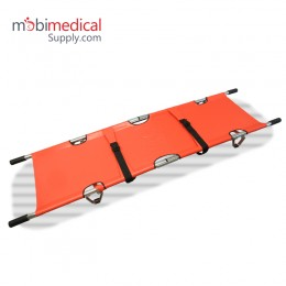 1GL Aluminum Folding Stretcher