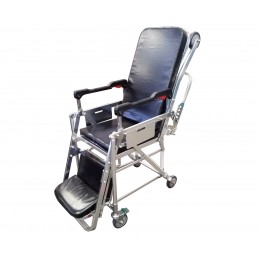 Mobi E Automatic Loading Ambulance Stretcher