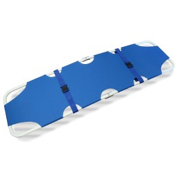 Mobi B3 Epoxy Coated Folding Stretcher