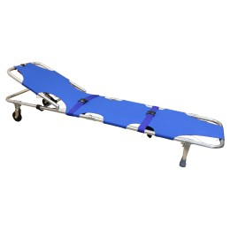 Mobi 1A1 Aluminum Folding Stretcher