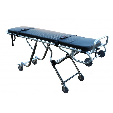 MOBI F500™ Multi Level Funeral | Mortuary Stretcher Cot
