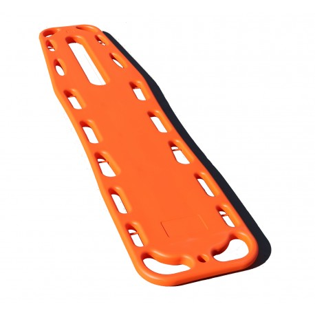 Mobi 1A6A Spine Board