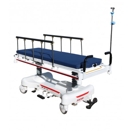 MOBI LHT Patient Transport Trolley