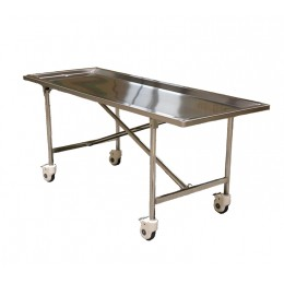 MOBI Folding Embalming Table