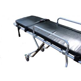 MOBI F-500 - Side Rails