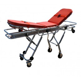 Mobi 3D2 Automatic Loading Stretcher
