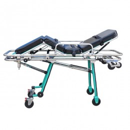 Mobi H3 Pro Ambulance Stretcher