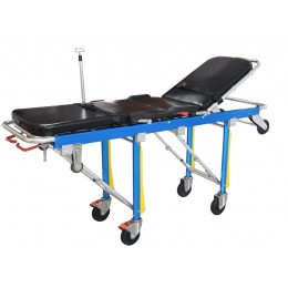 Mobi Pro B5 Automatic Loading Stretcher