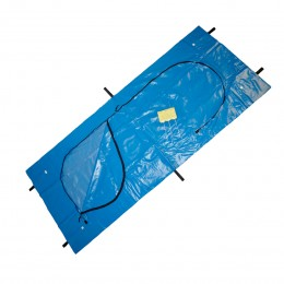 Heavy Duty 15 mil Body Bag