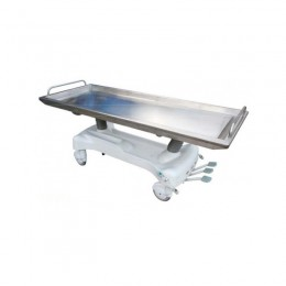 MOBI Hydraulic Embalming Table