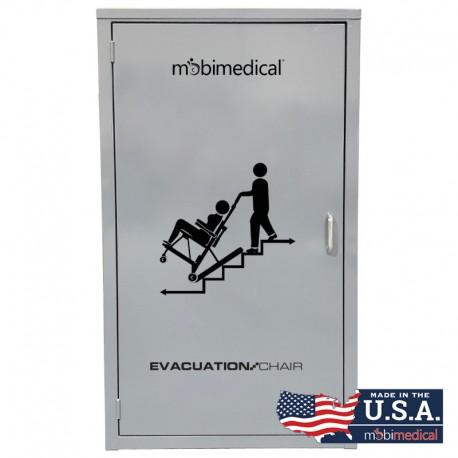 MOBI Stair Chair Storage Cabinet - Standard Tan