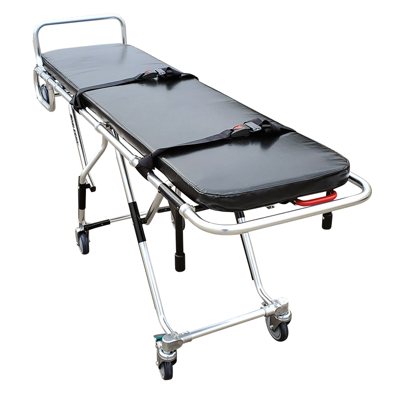 Mobimedical F500 Mortuary Stretcher