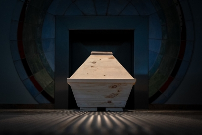 Mortuary: What is Water Cremation