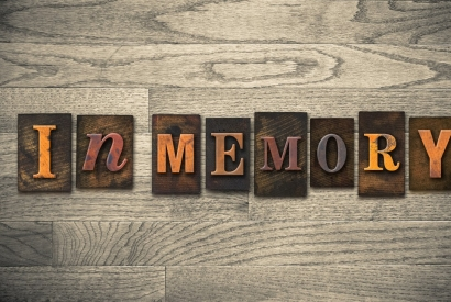 Memorial Services: Creating the Best Eulogy