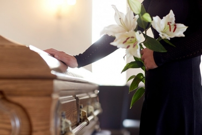 What Will Happen During a Funeral Ceremony