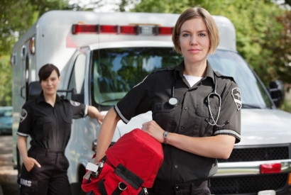 Health Concerns for EMS Workers